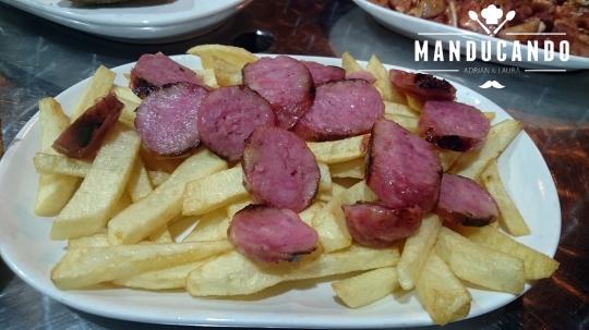 Chorizo criollo2